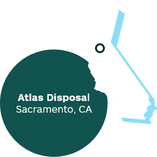 Haul Atlas Disposal