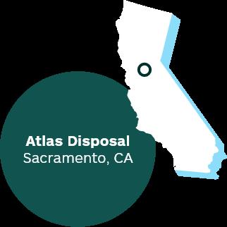 Haul Atlas Disposal