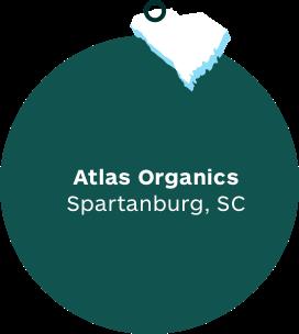 Haul Atlas Organics