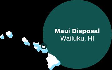 Haul Maui