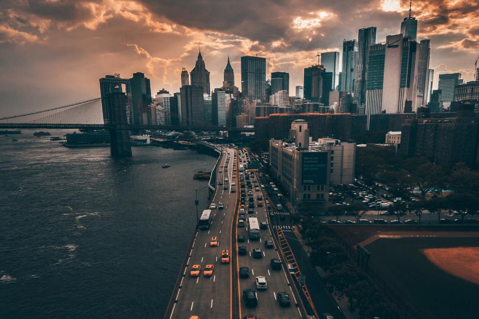 Michael Allegretti Smart Cities Rubicon