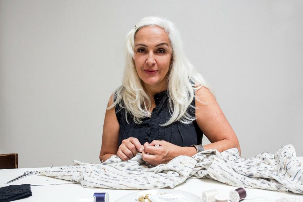 Natalie Chanin