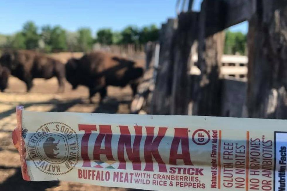Tanka Bar - South Dakota