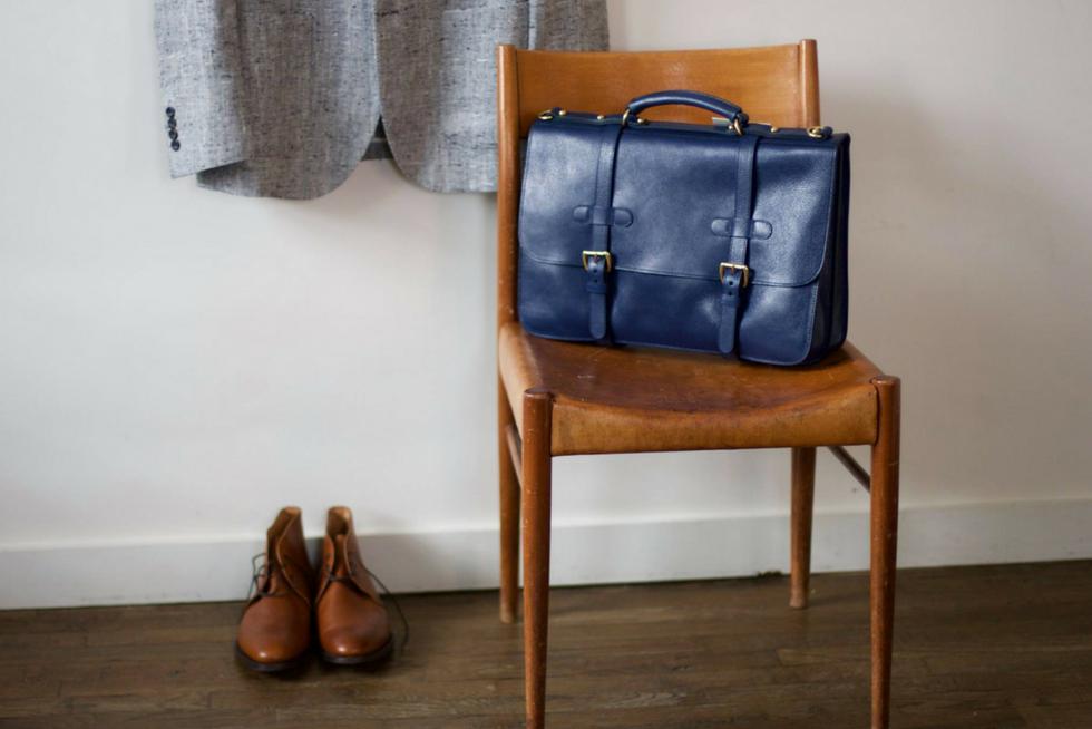 Lotuff Leather - Rhode Island