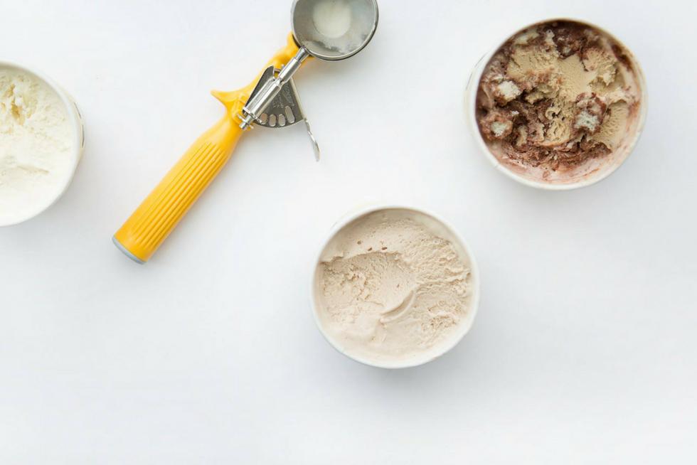 Mitchell's Homemade Ice Cream - Ohio