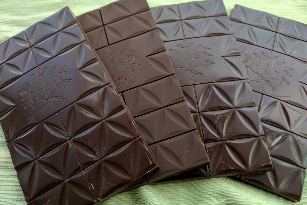 Mandala Naturals - Chocolate -