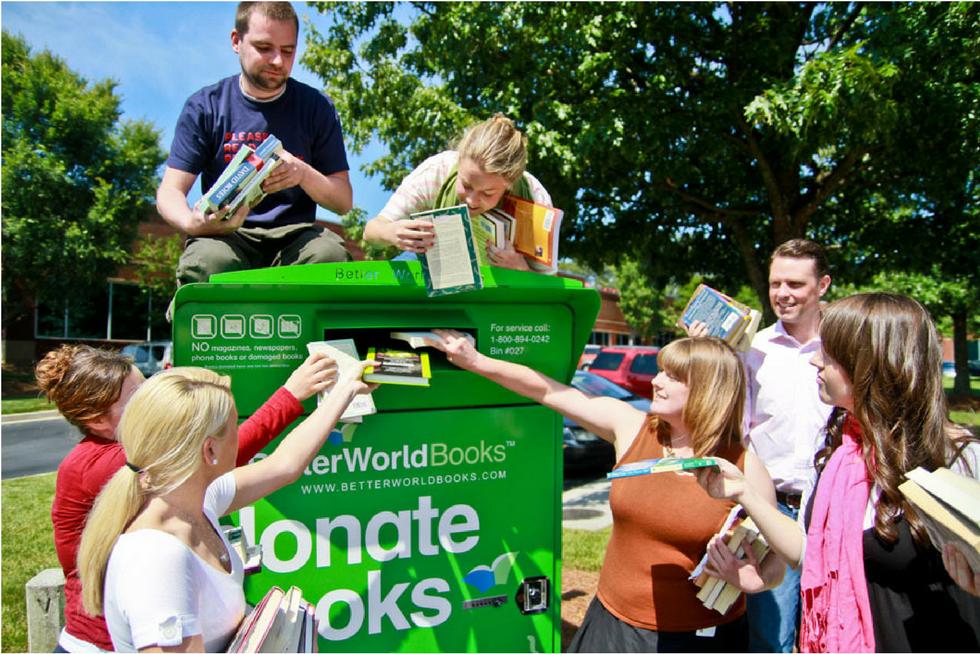 Better World Books - Indiana
