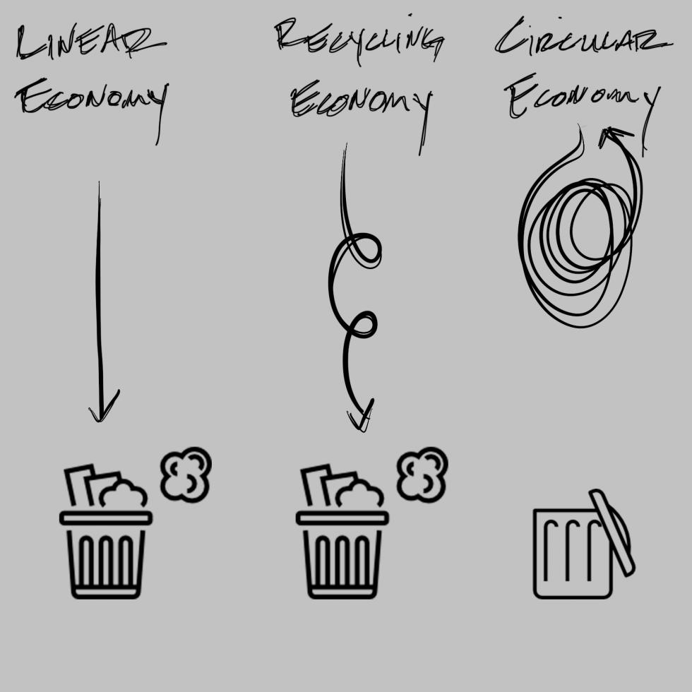 Circular Economy Rubicon