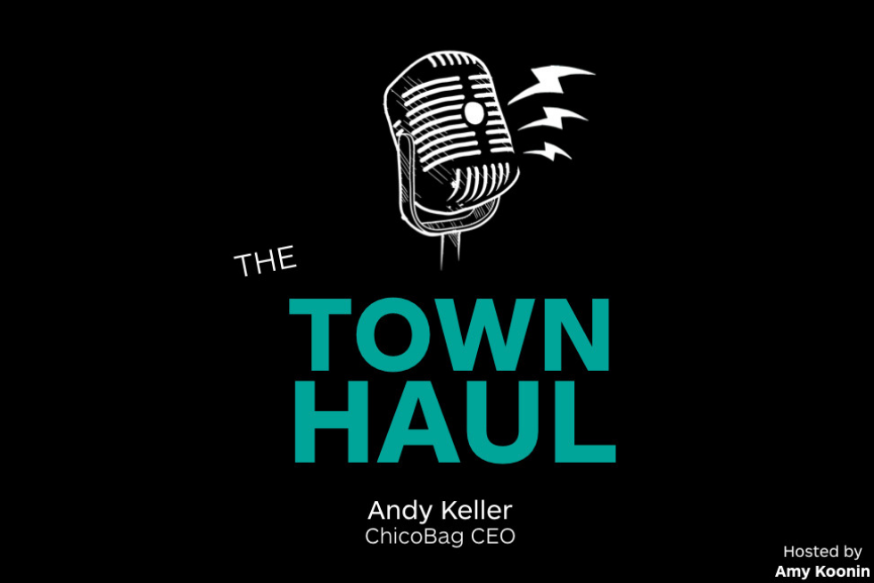 Town Haul Podcast