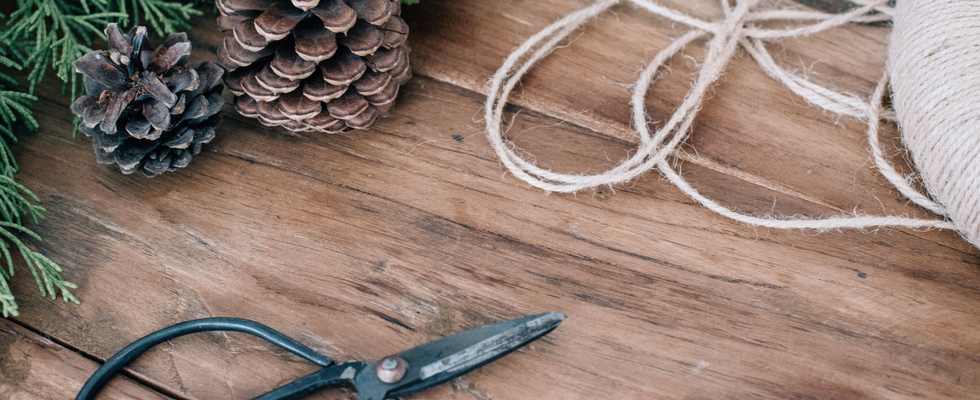 Crafts Scissors - Holiday Recycling Blog - Rubicon