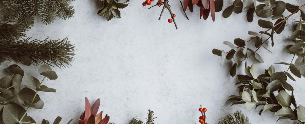 Winter Wonderland - Holiday Recycling Blog - Rubicon