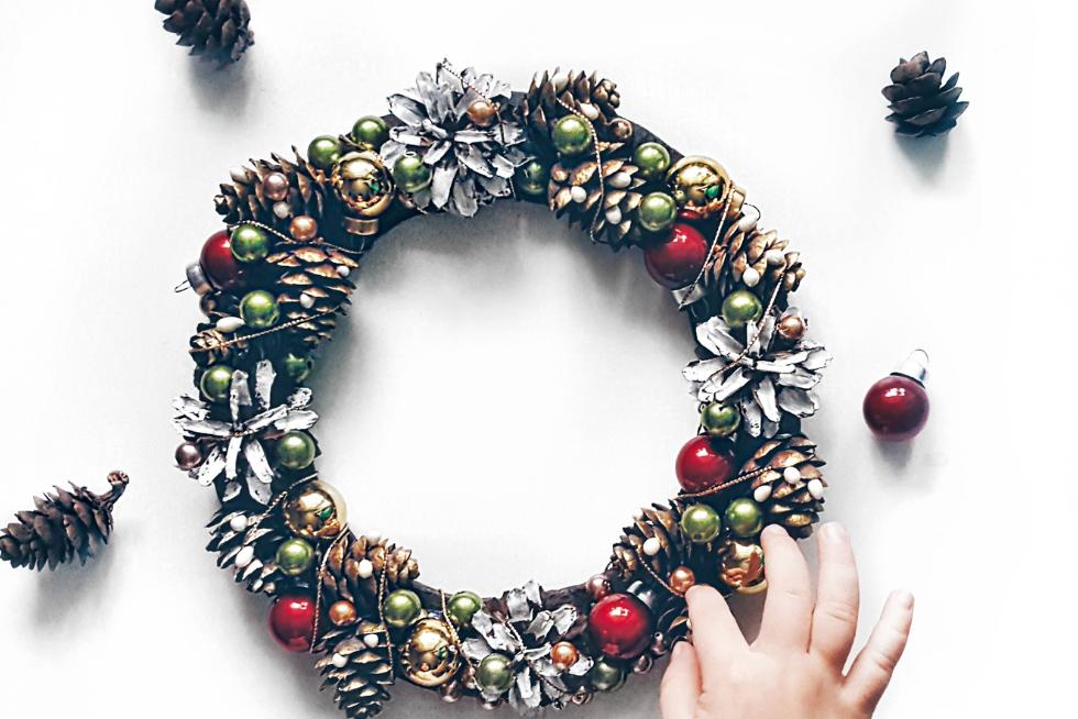 Sustainable Holiday Season Rubicon