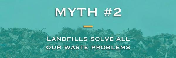 Waste Myth #2 from Rubicon
