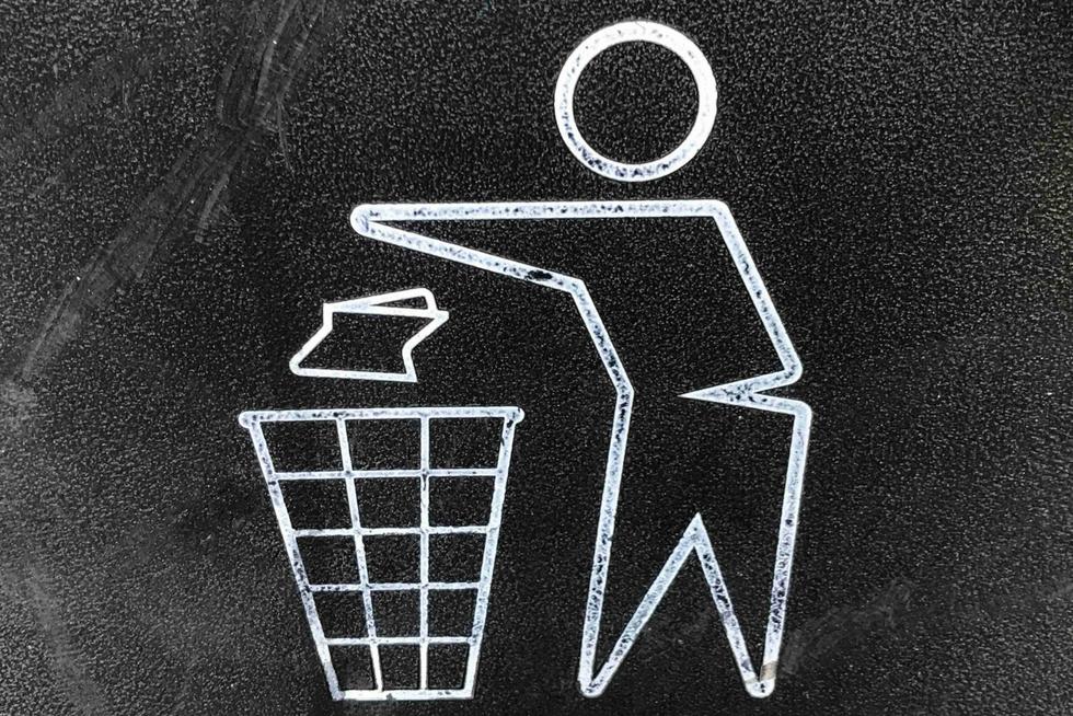 Trash Recycle - Rubicon
