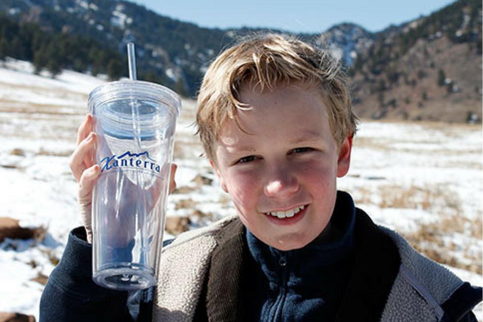 Milo Cress, ocean pollution, ocean waste, last straw