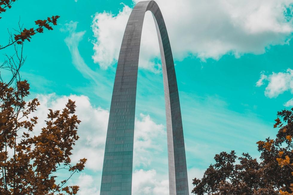 St. Louis Rubicon
