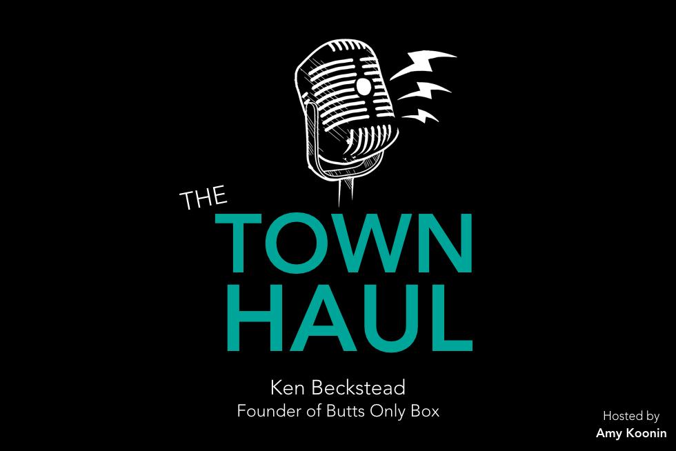 Town Haul Podcast Ken Beckstead Rubicon