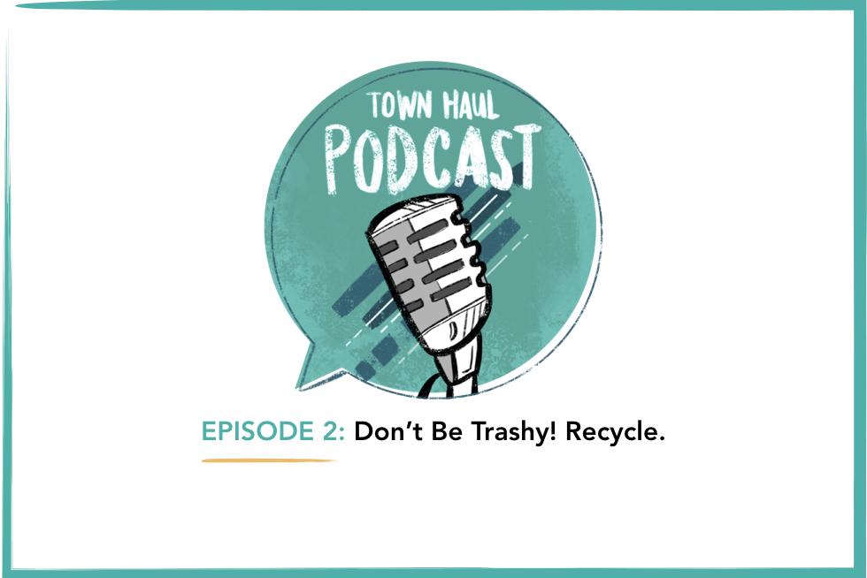 Podcast Recap - Rubicon