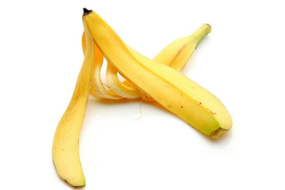 Banana - Organics Recycling - RUBICONMethod