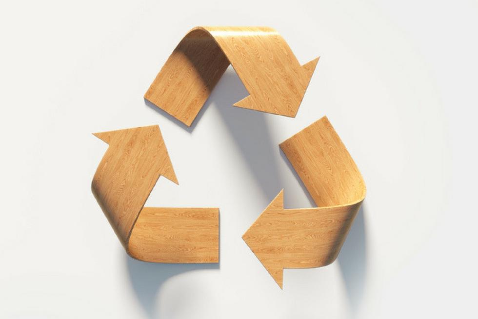 Recycle Symbol - RUBICONMethod