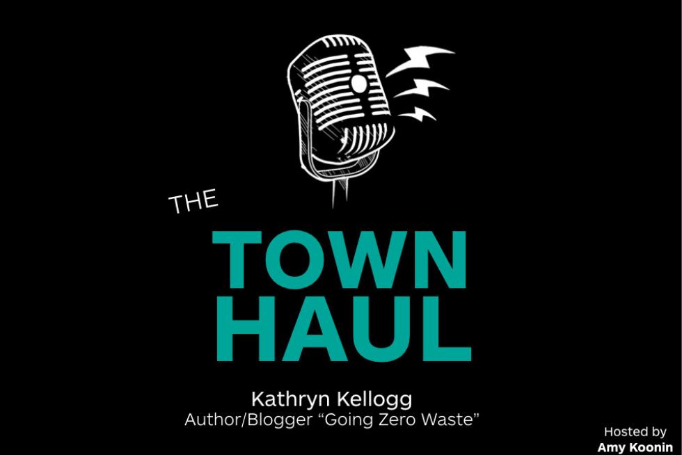 Town Haul Podcast Rubicon