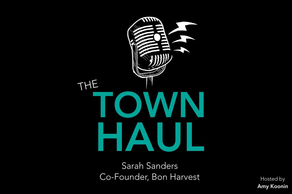 Podcast Recap Rubicon Sarah Sanders Bon Harvest