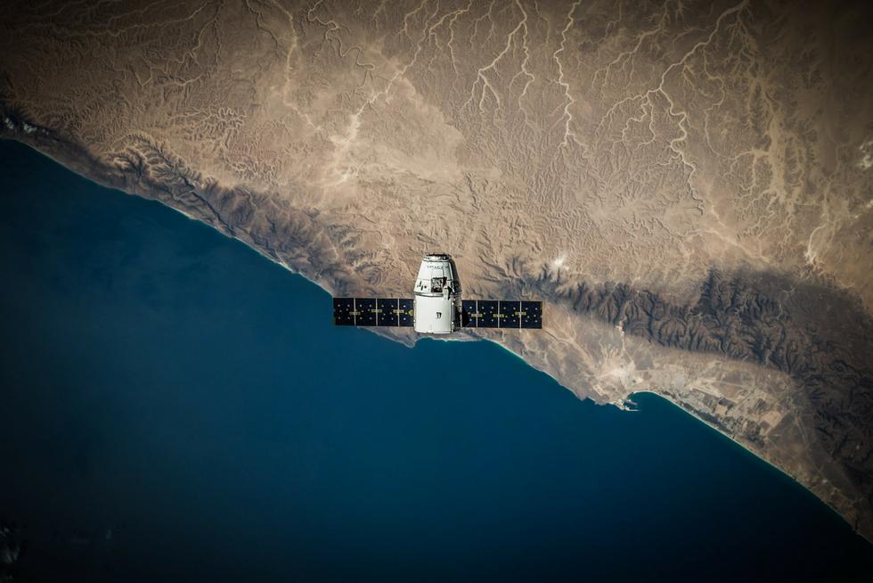 Space Waste, Space Debris, Space Junk - Rubicon Blog