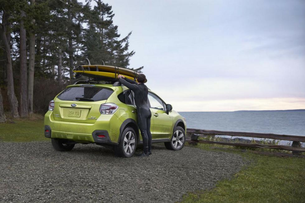 Subaru's Zero Waste Methodology