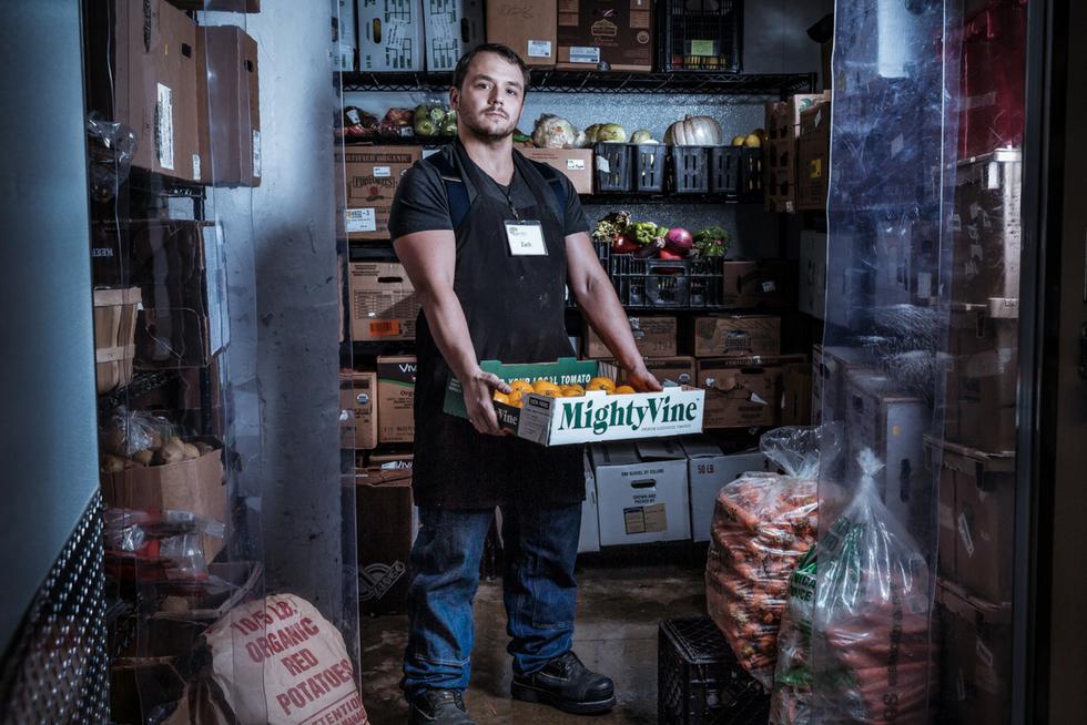 Sugar Beet - Best Small Business (SMB) Finalist - Rubicon