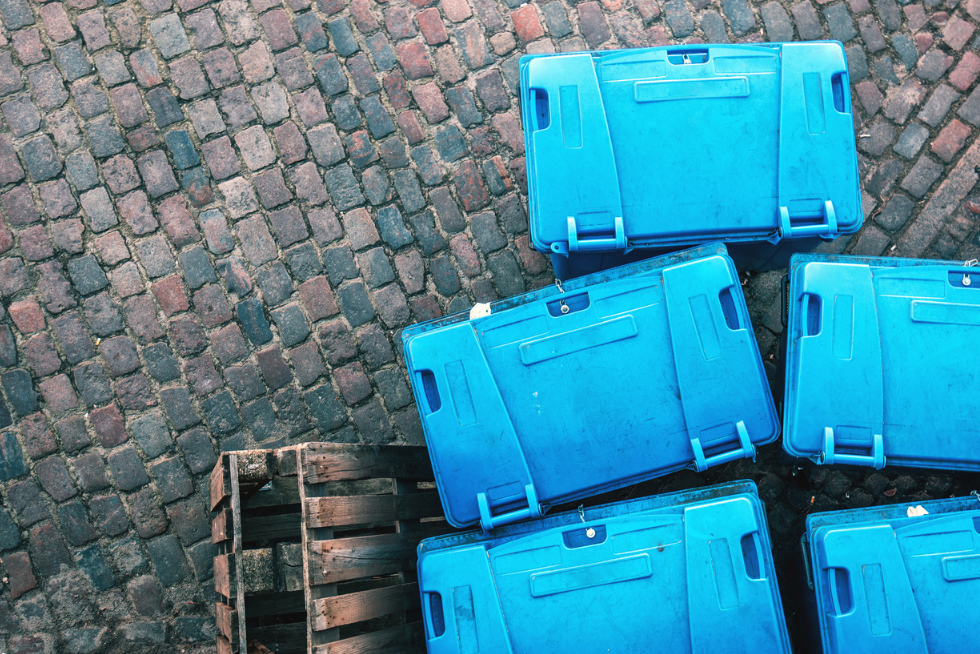 Rubicon How to Choose the Right Waste Container for Your Business