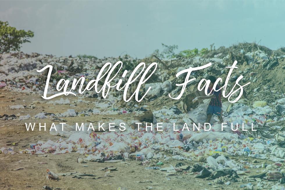 Trash waste facts stats - Rubicon Blog