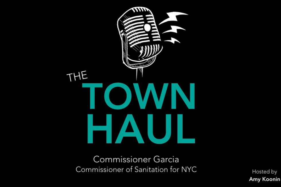 Town Haul Podcast Recap Rubicon Garcia