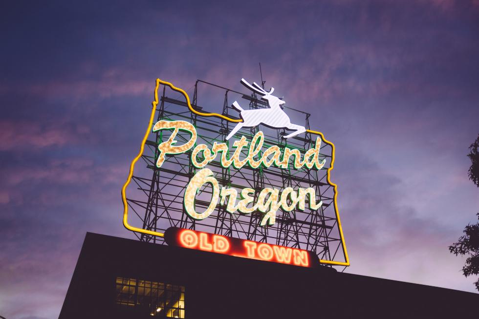 Best Small Business in America Innovative Small Businesses Portland Oregon Rubicon