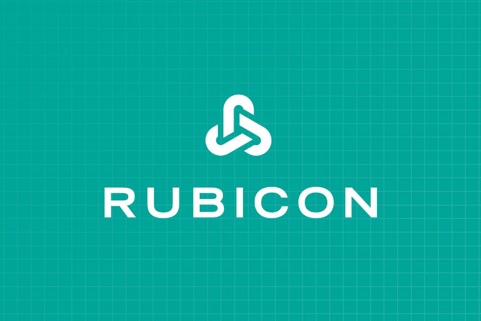 Rubicon's logo