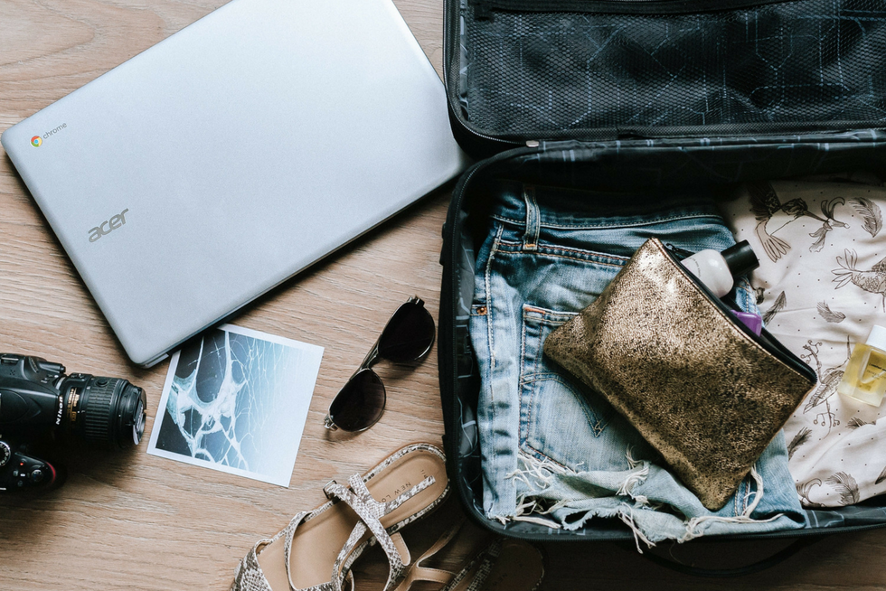 Business Trip Conscious: How to Ace the Sustainable Travel Movement
