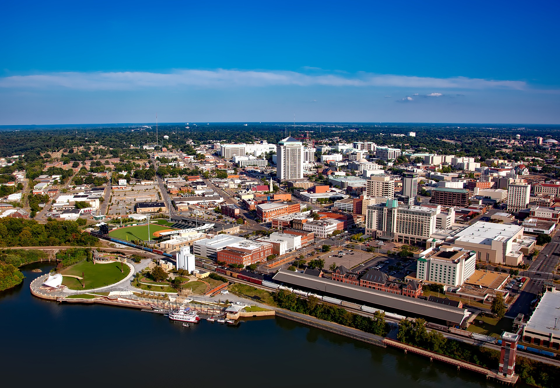 City of Montgomery (Alabama)